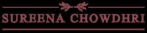 Sureena Chowdhri Logo